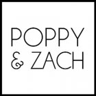 Poppy and Zach vouchers