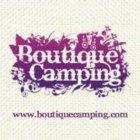 Boutique Camping vouchers