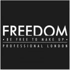 Freedom Makeup London vouchers