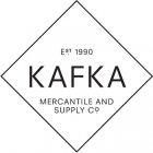 Kafka deals