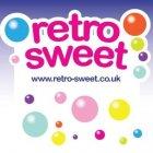 Retro Sweet vouchers