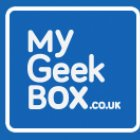 MyGeekbox vouchers