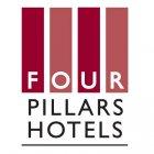 Four Pillars Hotels vouchers