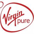 Virgin Pure vouchers