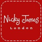 Nicky James deals