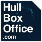 Hull Box Office deals