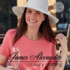 James Alexander Clothing vouchers