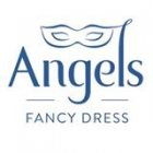 Angels Fancy Dress vouchers