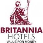 Britannia Hotels vouchers