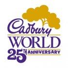 Cadbury World deals