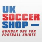 UK Soccer Shop vouchers