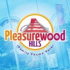 Pleasurewood Hills vouchers