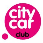 City Car Club vouchers