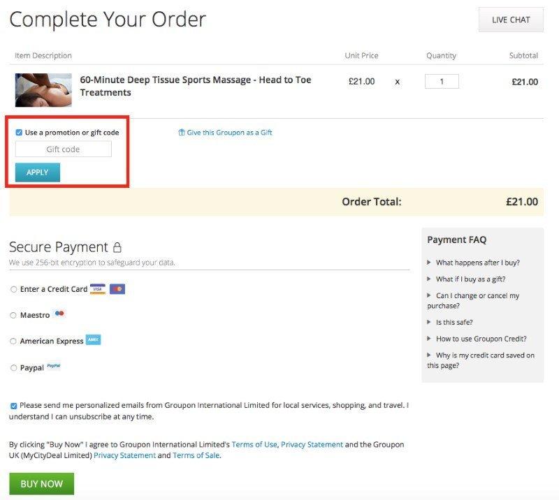 4wd redeem coupon code