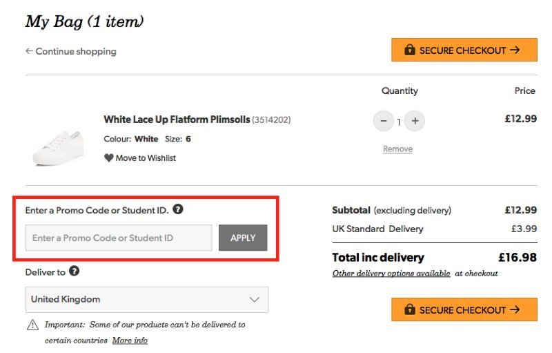 You can choose to generate a set of promo codes that can each be used once, or you can choose to generate one promo code that can be used multiple times. Specify the number of codes to order (if generating a set of codes) or the number of times the code can be redeemed (if generating one code to be used multiple times).