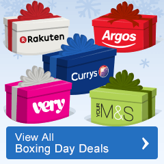 Boxing Day Deals