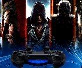 PS4 Games Deals