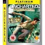 Uncharted: Drake's Fortune (Platinum) - £6.99 @ Argos R&C