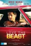 Love The Beast  DVD £1 @ Pounldand