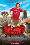 Cineworld Cinema £1 Movies This Weekend (Saturday) @ Cineworld, Wakefield, Rango, HOP & 2D Gulliver's Travels