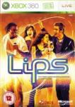 Lips - £4.95 [Pre-owned] @ Gamestop
