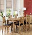 Dining Table and Chair Comp @ MyDeco