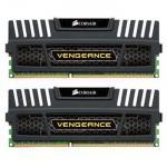 Corsair 8GB (2 x 4GB) 1600MHz CL9 DDR3 Vengeance Memory Two Module Kit £42.50 @ Amazon