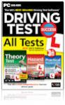 "Win a free copy of the latest Theory Test Software from Focus Multimedia ""Driving Test Success ALL TESTS"" (New 2012 Edition)"