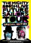 The Mighty Boosh Live Future Sailors Tour DVD - Special Edition - £7.99 Delivered @  IWOOT