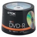 Cheap Blank Media (CDRs, DVDRs, SD) - Starting From £1 @ Tesco (Instore)