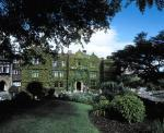 Luxury 4-star Malvern Hills Relaxation Break at The Abbey Hotel, including  Bed Breakfast and evening meal and a half bottle of wine per person!! - 56% off - ONLY £49.50pppn @ Hotelshop UK