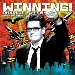 Charlie Sheen 2012 Calendar £9.53 @ Amazon