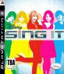 Disney Sing It: Solus (PS3) for £2.99 @ The Game Collection
