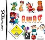 Away: Shuffle Dungeon (DS) - £4.95 @ The Game Collection
