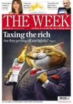 The Week Magazine 6 Issues for £0.00 @ Magazine Group