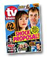 TV Choice competitions - Issue 40 @ tvchoicemagazine.co.uk