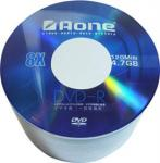 AONE DVD-R 8X Speed Blank Media 50 Pack @ Student Computers £5.94 Delivered