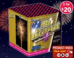 Fantastic Fireworks (WECO) @ Lidl from Saturday 15th October (27 December for NYE)