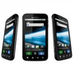 Motorola Atrix Sim Free for £286.78 delivered @ Handtec