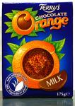 Terrys chocolate orange glitch @ Tescos , bogoff and 3 for £5 instore
