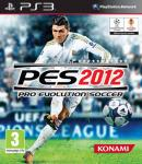 Pro Evolution Soccer 2012 (PS3) for £33.99 @ The Game Collection