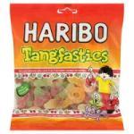 Haribo Tangfastics, Strawbs & others 160g @ Wilkinsons instore 58p
