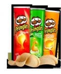 Tubes of Pringles all flavours £0.89 a tube @ Home Bargains