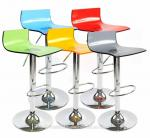 Constantino Crystal Gas lift bar stools - £74.98 for two (KGB deal)