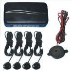 Black Rear Car Parking Reversing with 4 Sensor Buzzer Mini box Kit  £14.95 @ Fulfilled by Amazon (Free del)