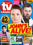 TV Choice competitions - Issue 43 @ tvchoicemagazine.co.uk