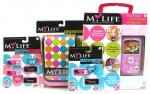 My Life Console Value Pack £14.99 Delivered @ The Entertainer/Ebay Outlet (Includes My Life console,My Life fashion bag,Six magic cards)