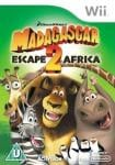 Madagascar: Escape 2 Africa (Wii) for £12.99 @ The Game Collection
