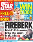 Sunday newspaper offers - see post - Star/ Express/ Mirror/ Telegraph/ Mail/ People