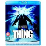 The Thing (1982) - Blu-ray only £4.99 when bought with anything else instore HMV